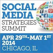 Social Media Strategies Summit: Las Vegas 2014