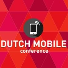 Dutch Mobile Conference 2014