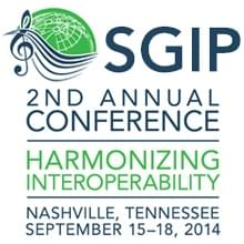 Smart Grid Interoperability Panel Annual Conference