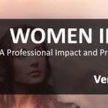Women In Leadership-A Professional Impact and Presentation Master Class for Women