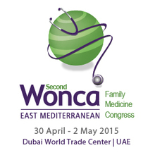 Wonca East Mediterannean Region Family Medicine Congress 2015