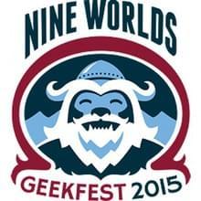 Nine Worlds GeekFest 2015