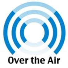 Over the Air 2015