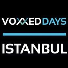 Voxxed Days Istanbul 2015