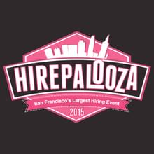 Hirepalooza 2015 San Francisco