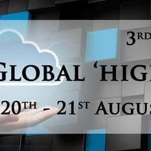 3rd Annual The Global High On Cloud Summit