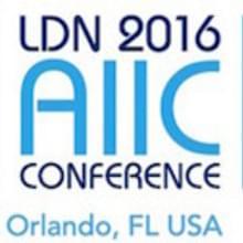 LDN 2016 AIIC Conference