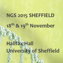 NGS 2015 Sheffield