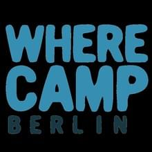 WhereCamp Berlin 2015