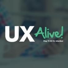 UX Alive '16