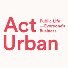 Public Life- Everyone's Business