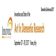 Innovations and State of the Art In Dementia Research