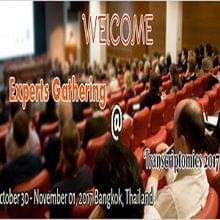3rd International Conference on Transcriptomics