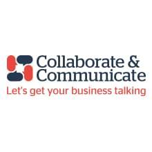 Communicate  & Collaborate