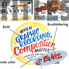Practical Applications of Lettering for the Visual Pracititioner