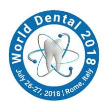 International Conference on Dental Science and disorders