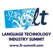 8th Language Technology Industry Summit