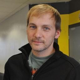 Nicolas Fieulaine