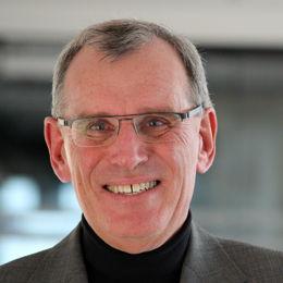 Klaus Bock