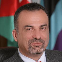 Abdul Malik Al Jaber