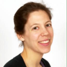 Hélène Huby