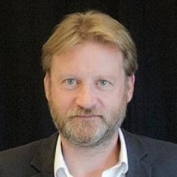 Torsten B. Jacobsen
