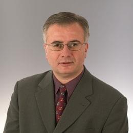 Patrick Le Roy