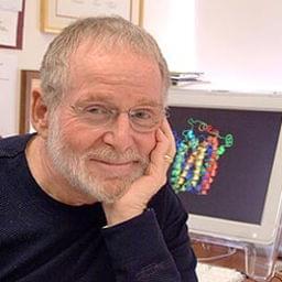 Howard Ronald Kaback