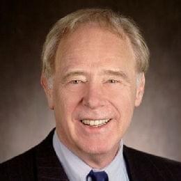 Robert M. Stroud