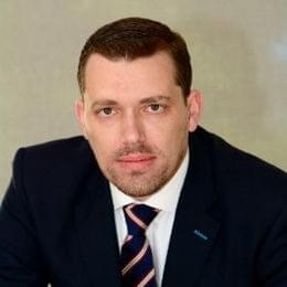 John Yorke avatar