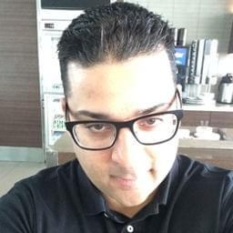 Karim Nathoo