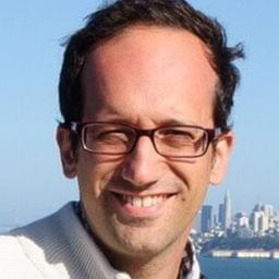 Jose Manuel Gomez-Perez avatar