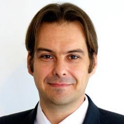 Mark Pfeiffer avatar