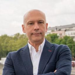François-Régis Chaumartin avatar