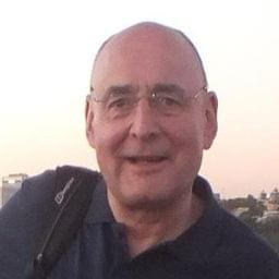 Andrzej Zydroń avatar