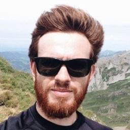 Mark Fishel avatar