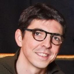 Antoine Pichault avatar
