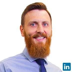 Chad Beier avatar
