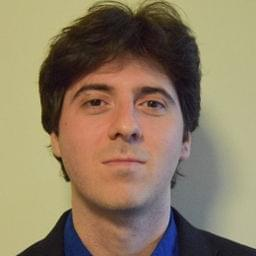 Dimitar Shterionov avatar