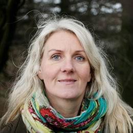 Helga Arnalds