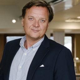 Simon Strömberg