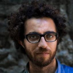 Mazen Maarouf avatar