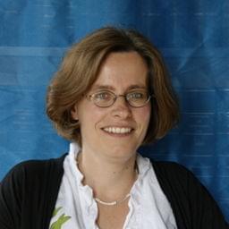 Carole Tiberius avatar