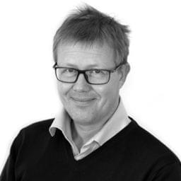 Asbjørn Keiding avatar