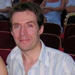 Eamon O'Hara avatar