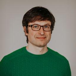 David Canek avatar