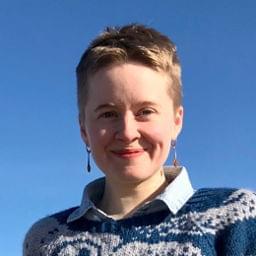 Rebecca Mead avatar