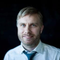 Ole Kjeldal Jensen, Ampersand Associates (DK) avatar