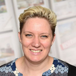 Christina Hemmingsen - Co-Host