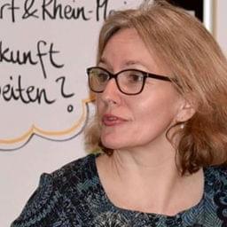 Sabine Soeder - Leadership Stream Host